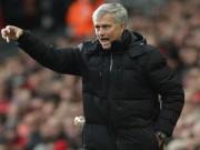 Bóng đá - Tin HOT tối 17/11: Mourinho là HLV xuất sắc nhất thế giới