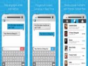 Công nghệ thông tin - Ứng dụng chat hiển thị nội dung tin nhắn đang gõ