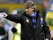 Bóng đá - Mancini & công cuộc tái thiết Inter