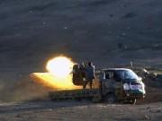 Tin tức trong ngày - IS sắp bị đánh gục ở thị trấn chiến lược Kobani