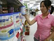 Thị trường - Tiêu dùng - Bộ trưởng Tài chính: Giá sữa cho trẻ em đã giảm 34%