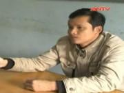 Video An ninh - Đắk Lắk: Khởi tố giáo viên lừa tiền chạy việc
