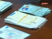 Video An ninh - Lật tẩy công nghệ làm giả chứng minh thư nhân dân