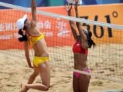 Thể thao - Tin HOT 18/11: Việt Nam giành HCV thứ 3 tại ASIAN Beach Games