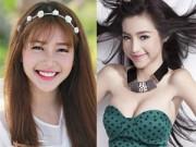 """Thời trang - 5 mỹ nhân Việt có vẻ đẹp """"gây mê"""" truyền thông châu Á"""