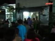 Video An ninh - Sát thủ ngông cuồng xông vào nhà đâm chết một phụ nữ