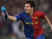 """Bóng đá - Messi tính chuyện """"dứt tình"""" với Barca"""