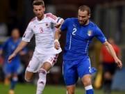 Bóng đá - Italia - Albania: Bàn thua oan nghiệt