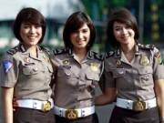Tin tức trong ngày - Nữ cảnh sát Indonesia đau đớn vì bị kiểm tra trinh tiết