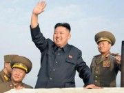 Tin tức trong ngày - LHQ bỏ phiếu đưa Triều Tiên ra tòa án quốc tế