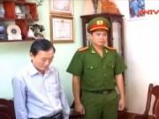 Video An ninh - Bắt nguyên giám đốc Công ty Dược vật tư y tế Quảng Nam