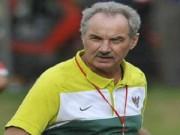 """Bóng đá - A.Riedl - """"đối thủ"""" đáng ngại nhất của tuyển Việt Nam"""