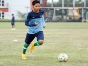 """AFF CUP 2014 - Sao U19 Indonesia """"luyện công"""" chờ đối đầu Công Vinh"""
