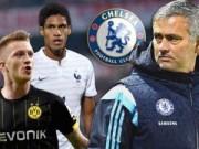 """Bóng đá Ngoại hạng Anh - Chelsea: Thêm 40 triệu bảng, hoàn thiện """"Dream Team"""""""