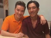 Ca nhạc - MTV - Đàm Vĩnh Hưng đăng tìm em trai thất lạc trên Facebook