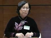 Bộ trưởng LĐ-TB-XH: Đã hạn chế tìm mộ liệt sĩ bằng ngoại cảm