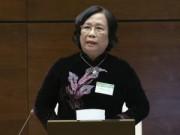 Bộ trưởng LĐ-TB-XH: Lương đáp ứng 60% mức sống tối thiểu