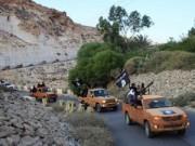 Tin tức trong ngày - IS bị vùi dập ở Kobani, tìm cách vươn vòi sang Libya