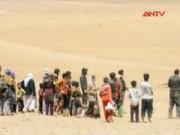 Video An ninh - IS hành quyết gần 1.500 người tại Syria chỉ trong 5 tháng