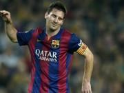 Bóng đá - Thân phụ khẳng định Messi muốn gắn bó với Barcelona