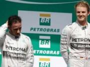 """Thể thao - Hamilton – Rosberg lên dây cót cho chặng """"chung kết"""""""
