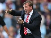 """Bóng đá - Rodgers & Liverpool: Thay đổi hay là """"chết"""""""