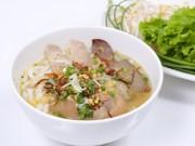 Tin tức Ẩm thực - Ăn bánh canh Bến Có đúng điệu tại Sài Gòn