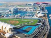 Thể thao - F1 - Abu Dhabi GP: Trận chiến cuối cùng