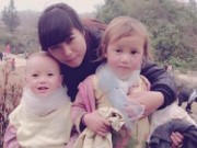 Bạn trẻ - Cuộc sống - Tâm sự của cô giáo thành thị về bản nghèo dạy chữ
