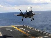 """Tin tức trong ngày - Chiến đấu cơ TQ """"áp đảo"""" Mỹ trên Thái Bình Dương"""