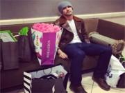 Cười 24H - Nỗi khổ của chàng khi đưa nàng đi mua sắm!