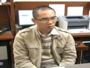 """Video An ninh - Hà Nội: Bắt siêu trộm có biệt danh """"bàn tay vàng"""""""
