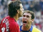 Bóng đá - Arsenal - MU: Từ khẩu chiến đến đại chiến