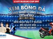 Bóng đá - Háo hức ngày hội bóng đá AFF Suzuki Cup 2014