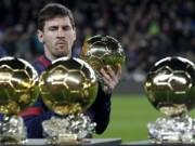 Bóng đá - Barca – Messi: Không thể sống thiếu nhau