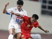 Bóng đá - Đội tuyển Việt Nam: Gặp lại khắc tinh!