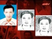 Video An ninh - Lệnh truy nã các đối tượng ngày 20/11