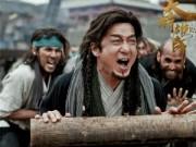 Phim - Thành Long từ chối đóng thế trong cảnh bị đày ải