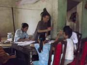 Giáo dục - du học - Người thầy tật nguyền dạy ngoại ngữ cho trẻ vùng cao