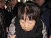 """Tin tức trong ngày - Nhật: Bắt """"góa phụ đen"""" nghi sát hại 7 người chồng"""