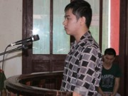 An ninh Xã hội - Diễn viên giết đồng nghiệp lãnh án 8 năm tù