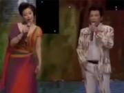 Hài Kiều Oanh: Thi hoa hậu