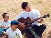 Ca nhạc - MTV - Duy Nhân gây xúc động trong MV của Nguyễn Hồng Ân
