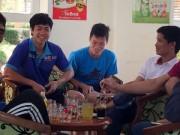 """Bóng đá - """"HLV tiếng Anh"""" của U19 HAGL"""