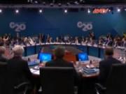 Video An ninh - TQ: Bắt giữ gần 300 tội phạm kinh tế trốn ra nước ngoài