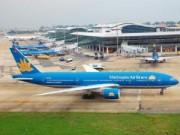 Tin tức trong ngày - Sân bay Tân Sơn Nhất ngưng trệ vì đài không lưu mất điện
