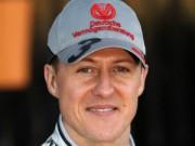 Thể thao - Schumacher đã ngồi được xe lăn nhưng vẫn chưa thể nói