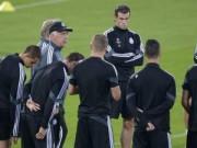 Bóng đá - Real trở lại guồng quay: Khó khăn chỉ là lẽ thường