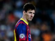 Bóng đá - Messi để ngỏ khả năng rời Barcelona: Không thể mất linh hồn