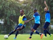 """AFF CUP 2014 - Dàn cầu thủ nhập tịch Indonesia """"đe dọa"""" ĐTVN"""